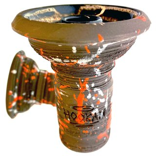 HOOKAIN - Drip Bowl PHUNNEL vintage splash limited