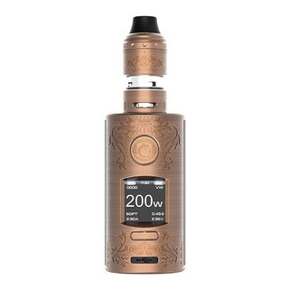 VAPEFLY - KRIEMHILD KIT - COPPER LIMITED