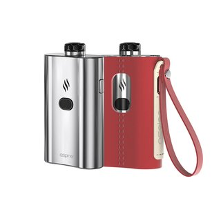ASPIRE - Cloudflask Pod Kit Schwarz