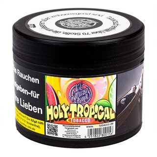 187 Tobacco - #039 Holy Tropical 2020 Shisha Tabak