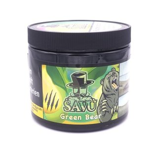 SAVU - Green Bear