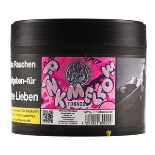 187 Tobacco - Pink Mellow 2020 Shisha Tabak