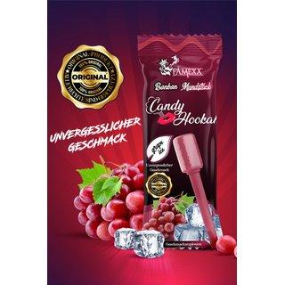 CANDY HOOKAH - BonBon Mundstück - Grape Ice